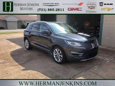 2015 Lincoln MKC for sale at CAR MART in Union City TN