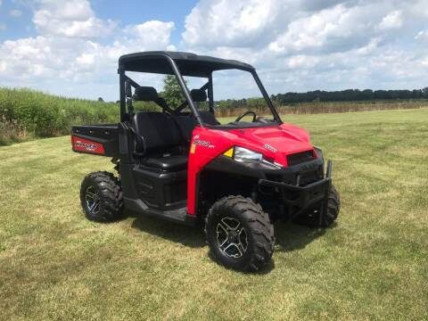 2015 Polaris Ranger 570 for sale at CMC AUTOMOTIVE in Roann IN