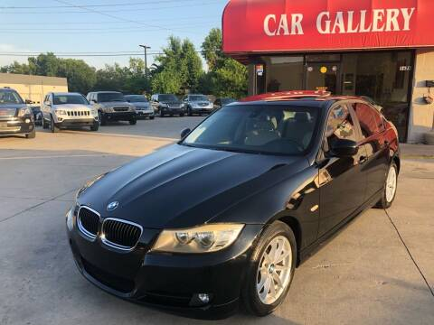 2010 BMW 3 Series for sale at Car Gallery in Oklahoma City OK