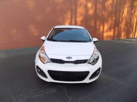 2013 Kia Rio 5-Door for sale at S.S. Motors LLC in Dallas GA