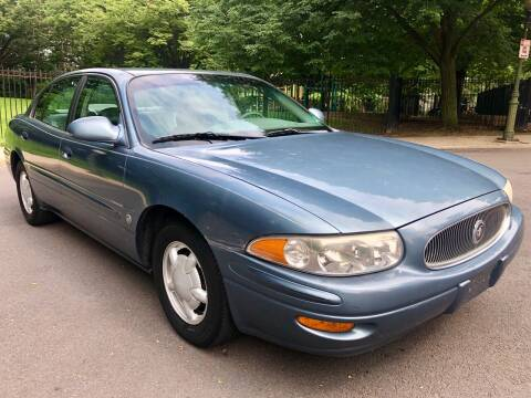 2000 Buick LeSabre for sale at Perfect Choice Auto in Trenton NJ