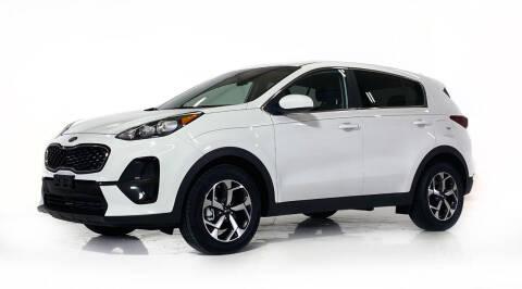 2020 Kia Sportage for sale at Houston Auto Credit in Houston TX