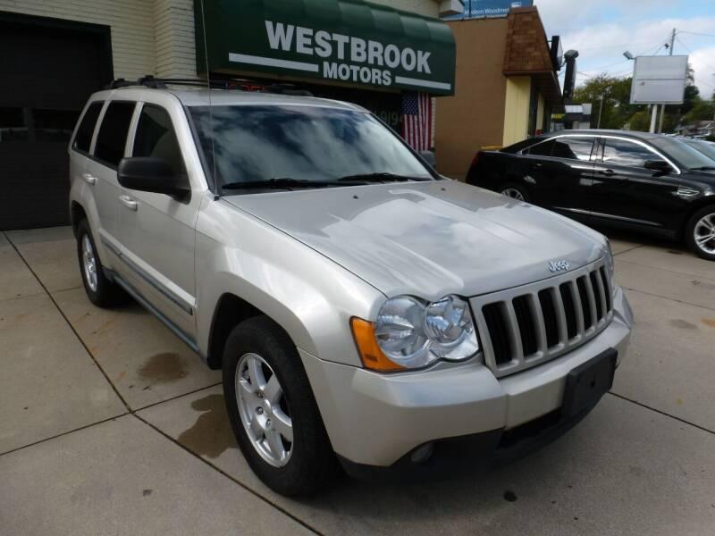 2009 Jeep Grand Cherokee for sale at Westbrook Motors in Grand Rapids MI