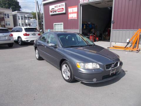 2009 Volvo S60 for sale at Mig Auto Sales Inc in Albany NY