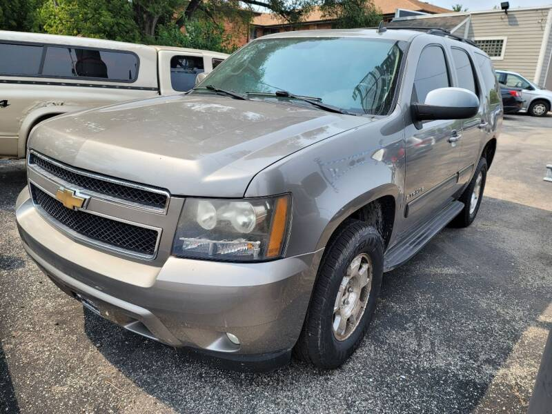 2009 Chevrolet Tahoe for sale at 1st Quality Auto in Milwaukee WI
