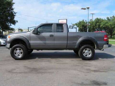 2008 Ford F-150 for sale at Low Cost Cars in Circleville OH