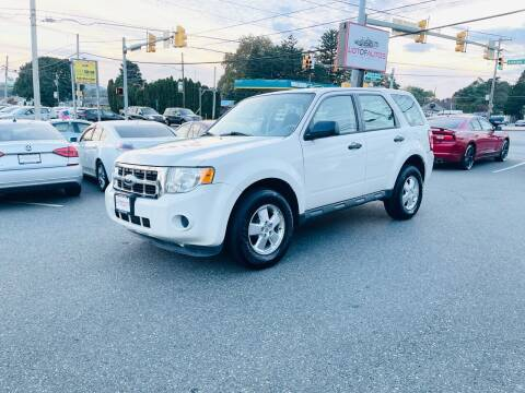 2012 Ford Escape for sale at LotOfAutos in Allentown PA