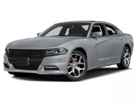 2018 Dodge Charger for sale at J T Auto Group in Sanford NC
