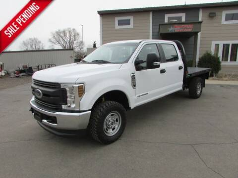 2018 Ford F-250 Super Duty for sale at NorthStar Truck Sales in St Cloud MN