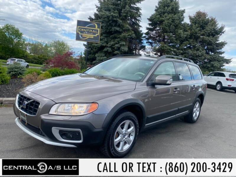 2008 Volvo XC70 for sale in East Windsor, CT