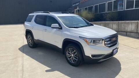 2017 GMC Acadia for sale at Crowe Auto Group in Kewanee IL