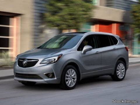 2021 Buick Envision for sale at Cole Chevy Pre-Owned in Bluefield WV