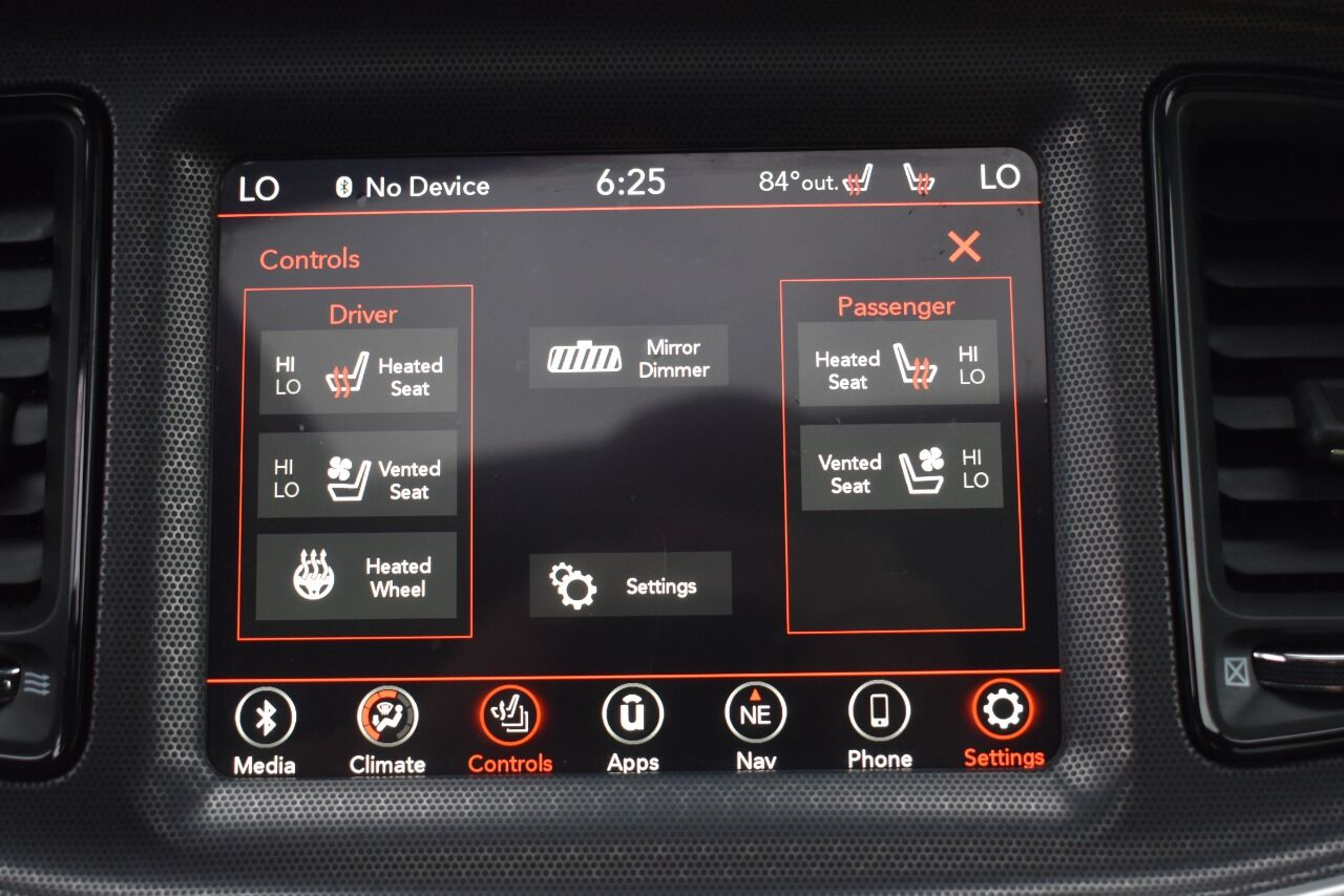 2018 Dodge Challenger GT AWD 2dr Coupe full