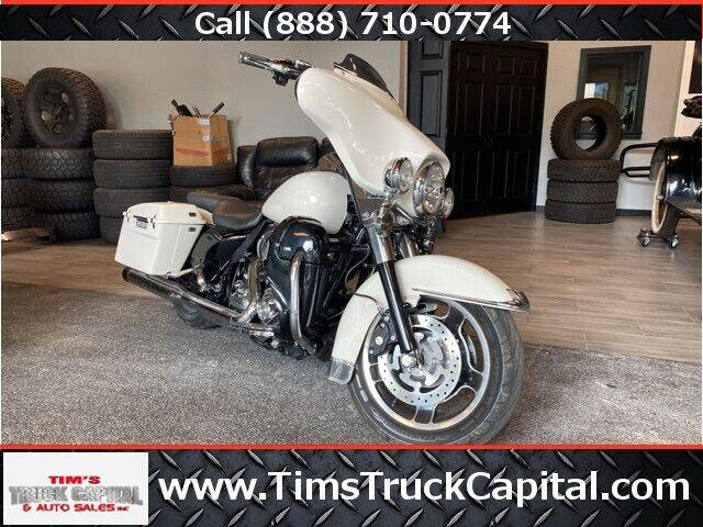 2012 Harley-Davidson n/a