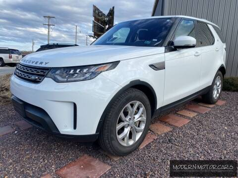 2019 Land Rover Discovery for sale at Modern Motorcars in Nixa MO