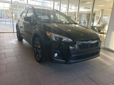2018 Subaru Crosstrek for sale at Adams Auto Group Inc. in Charlotte NC