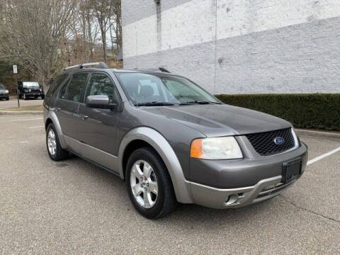 2005 Ford Freestyle for sale at Select Auto in Smithtown NY
