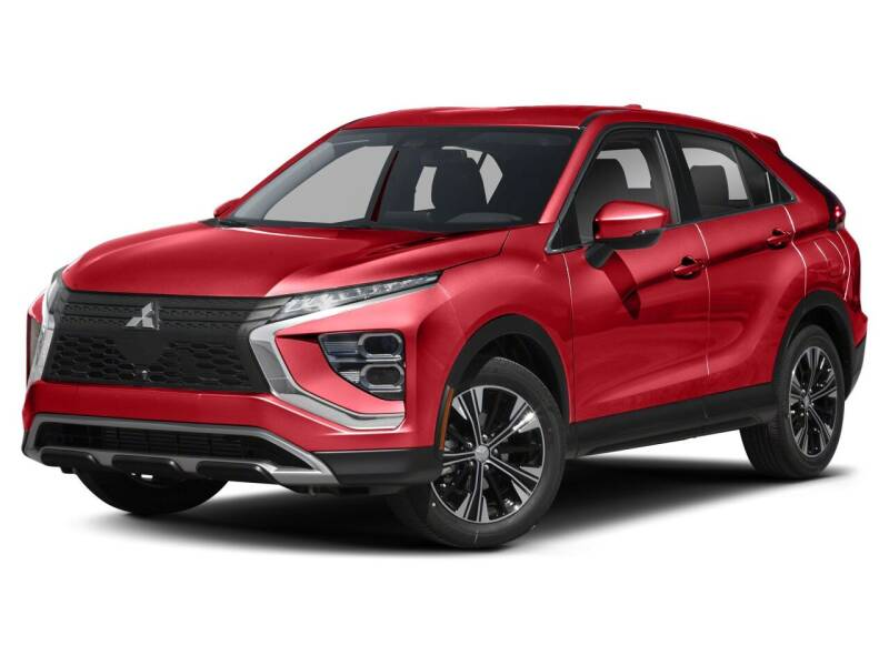 2022 Mitsubishi Eclipse Cross for sale at Griffin Mitsubishi in Monroe NC