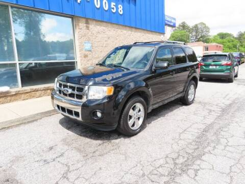2012 Ford Escape for sale at Southern Auto Solutions - 1st Choice Autos in Marietta GA