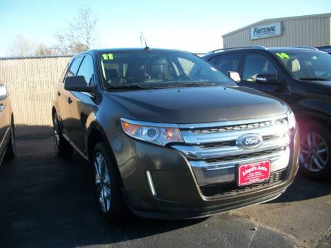 2011 Ford Edge for sale at Lloyds Auto Sales & SVC in Sanford ME