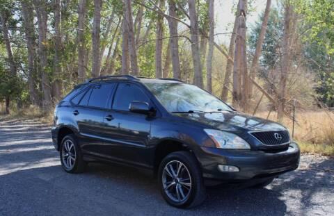 2004 Lexus RX 330 for sale at Northwest Premier Auto Sales in West Richland WA