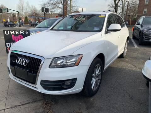 2010 Audi Q5 for sale at Pinnacle Automotive Group in Roselle NJ