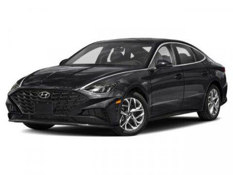 2021 Hyundai Sonata for sale at Wayne Hyundai in Wayne NJ
