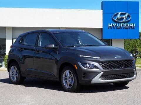 2022 Hyundai Kona for sale at PHIL SMITH AUTOMOTIVE GROUP - Pinehurst Toyota Hyundai in Southern Pines NC