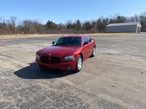 2008 Dodge Charger for sale at Caruzin Motors in Flint MI
