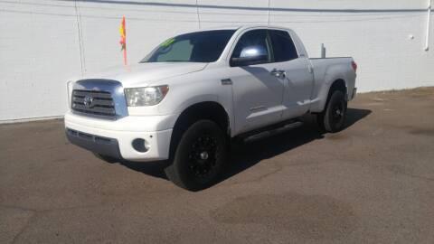 2007 Toyota Tundra for sale at Advantage Motorsports Plus in Phoenix AZ