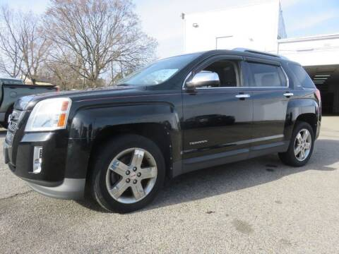 2012 GMC Terrain for sale at US Auto in Pennsauken NJ