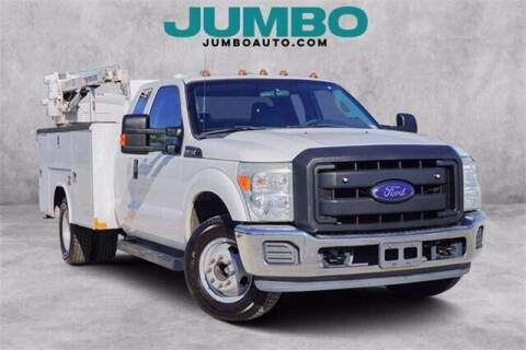 2014 Ford F-350 Super Duty for sale at JumboAutoGroup.com in Hollywood FL