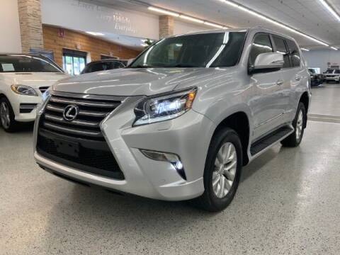 2015 Lexus GX 460 for sale at Dixie Imports in Fairfield OH