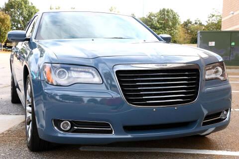 2014 Chrysler 300 for sale at Prime Auto Sales LLC in Virginia Beach VA