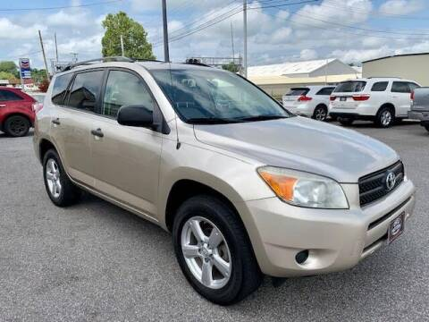 2008 Toyota RAV4 for sale at Chili Motors in Mayfield KY