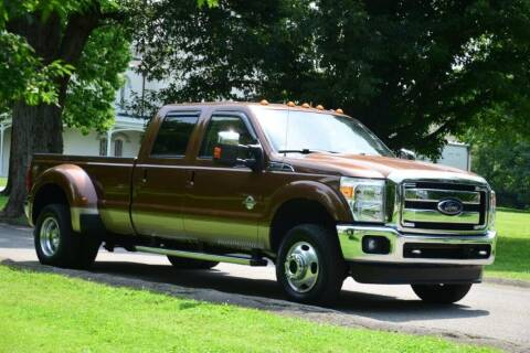 2012 Ford F-350 Super Duty for sale at Digital Auto in Lexington KY