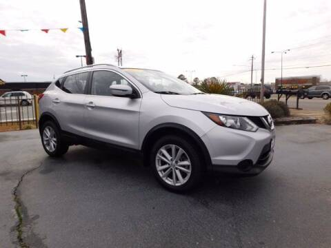 2017 Nissan Rogue Sport for sale at Auto Finance of Raleigh in Raleigh NC