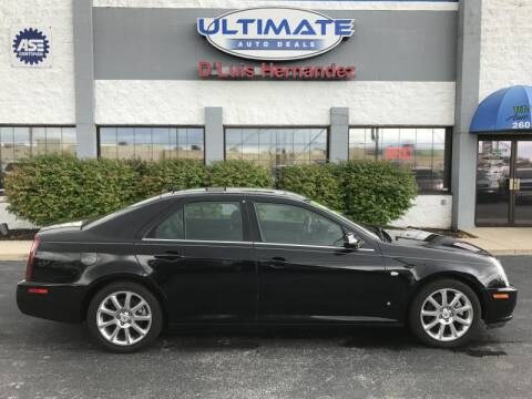 2007 Cadillac STS for sale at Ultimate Auto Deals in Fort Wayne IN