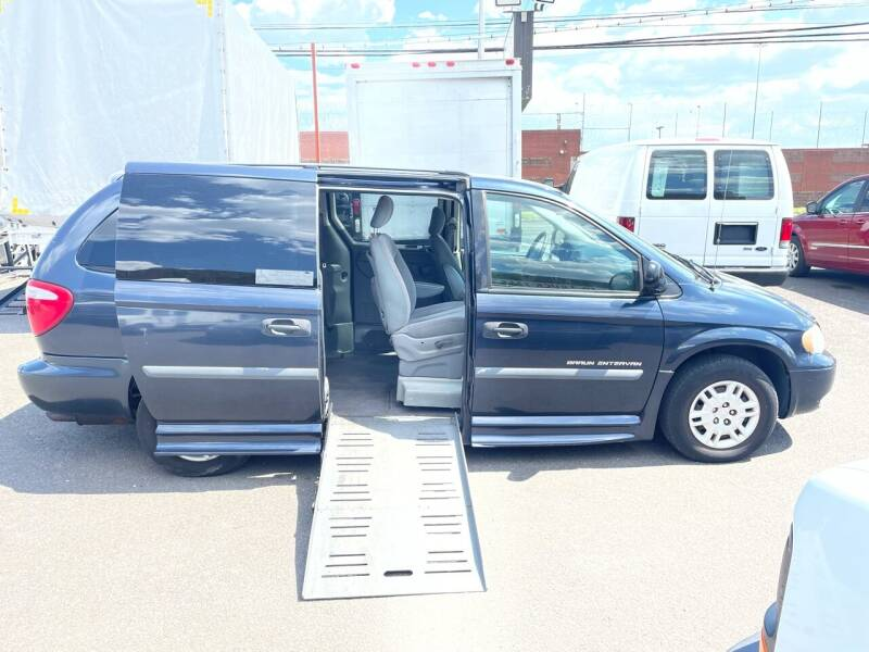 2007 Dodge Grand Caravan for sale at State Road Truck Sales in Philadelphia PA