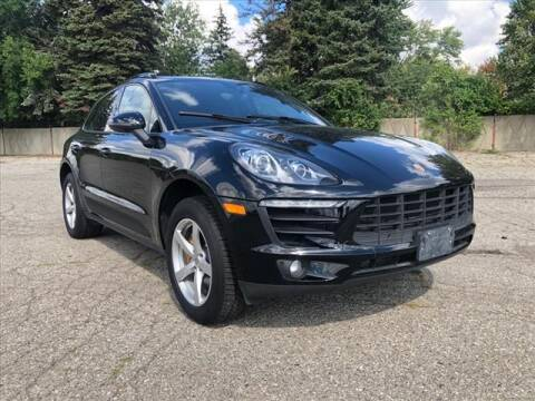 2018 Porsche Macan for sale at Lasco of Waterford in Waterford MI