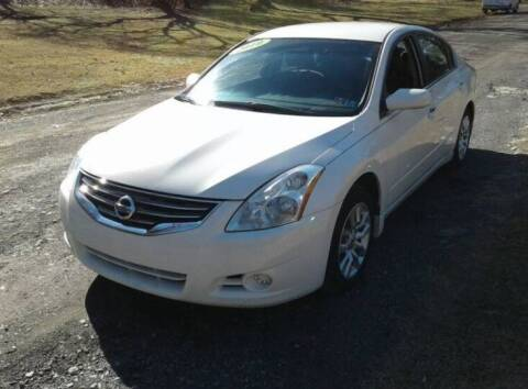 2011 Nissan Altima for sale at JacksonvilleMotorMall.com in Jacksonville FL