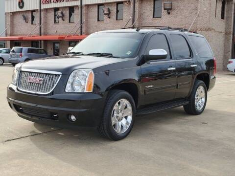 2009 GMC Yukon for sale at Best Auto Sales LLC in Auburn AL