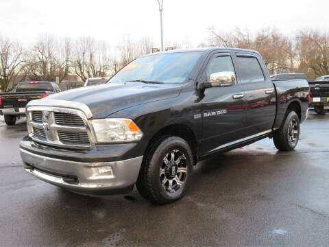 2011 RAM Ram Pickup 1500 for sale at Low Cost Cars North in Whitehall OH