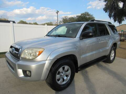 2008 Toyota 4Runner for sale at D & R Auto Brokers in Ridgeland SC