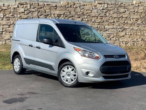 2016 Ford Transit Connect Cargo for sale at Car Hunters LLC in Mount Juliet TN