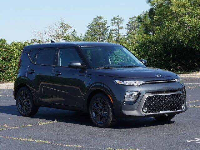 2021 Kia Soul for sale in Southern Pines, NC