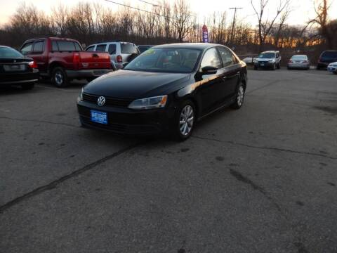 2012 Volkswagen Jetta for sale at East Coast Auto Trader in Wantage NJ