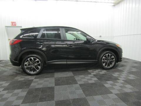 2016 Mazda CX-5 for sale at Michigan Credit Kings in South Haven MI