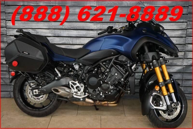 2019 Yamaha NIKEN GT for sale at AZautorv.com in Mesa AZ