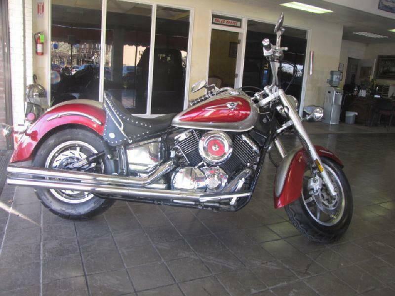 2004 Yamaha V-Star for sale in Oklahoma City, OK